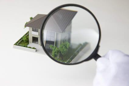 home condition survey Scunthorpe