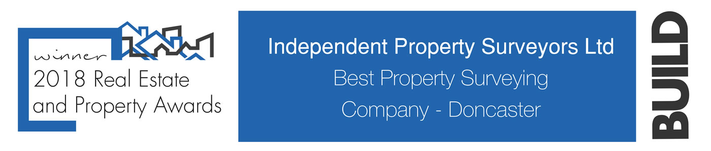 Winner of the 2018 Real Estate & Property Awards for Best Surveying Company in Scunthorpe